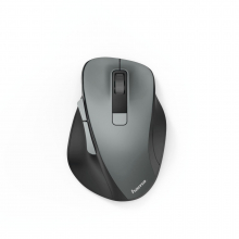Mouse Optic Wireless MW-500, antracit