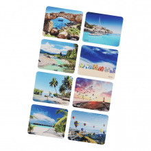 Mouse Pad Holiday