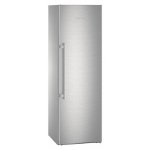 Frigider cu o usa Liebherr Premium KBPes 4354, 338 l, Clasa A+++, Display Touch, BluPerformance, BioFresh, H 185 cm, Inox